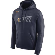 Nike - Hoodie NBA Utah Jazz Dry marine