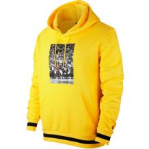 Air Jordan - Sweatshirt Jordan Sportswear Last Shot Yellow