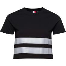 Rossignol - Rossignol T-shirt Femme Stripes