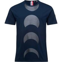 Rossignol - Rossignol T-shirt Homme Big Moon