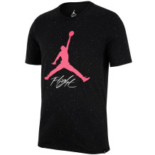 Air Jordan - T-shirt Jordan Jumpman DNA Graphic Noir