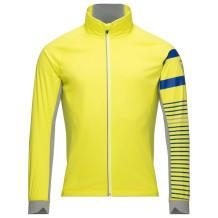 Rossignol - Nordic jacket Rossignol Poursuite Jkt Chartreuse