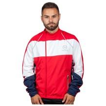 Rossignol - Veste nordique Rossignol Pro Team Red