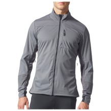 Adidas - Nordic jacket Adidas XPR Men Gray