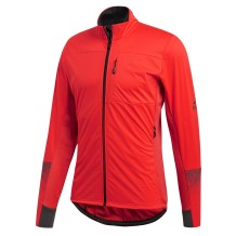 Adidas - Veste nordique Adidas XPR Men Red