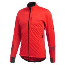 Adidas - Veste nordique Adidas XPR Men Red