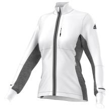 Adidas - Nordic jacket Adidas XPR Softshell White