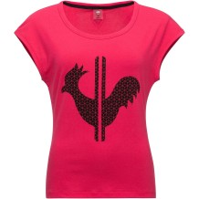 Rossignol - Rossignol W Lifetech Tee Rooster