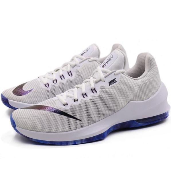 brand new 240da cc6d3 Shoes Nike Air Max Infuriate 2 Premium White