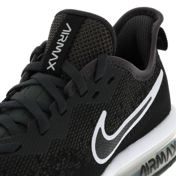 Chaussure sequent Mode Basse Nike 4 jr max Enfant Air ep
