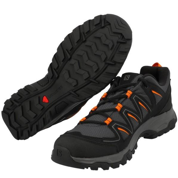 Chaussures Randonnée Trekking Basse Homme Salomon Arcalo ii gtx anth