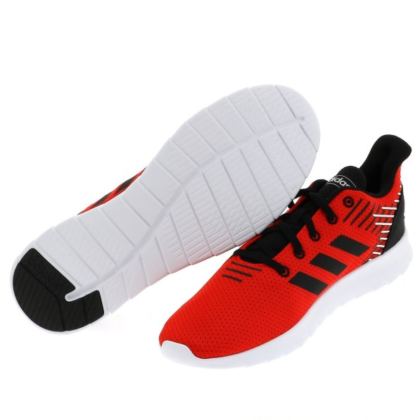 Chaussures Running Homme Adidas Asweerun actred h