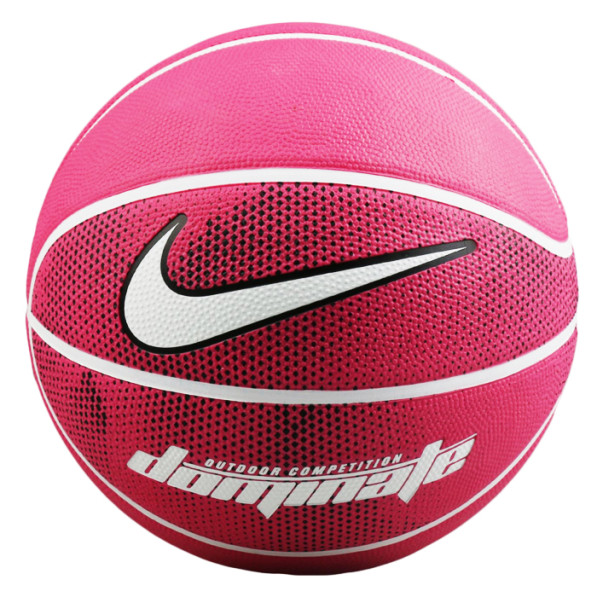the latest c5b63 d3abe ... Basketball Nike Dominate T6 Pink. -40%