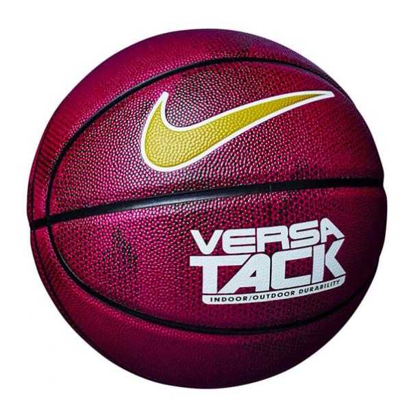 meilleures baskets b7724 76886 Ballon de basketball Nike versa Tack Taille 7 Red Crush