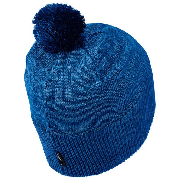 Adidas Nordic beanie Graphic Blue 2019 - Martin Fourcade f7618ed6326