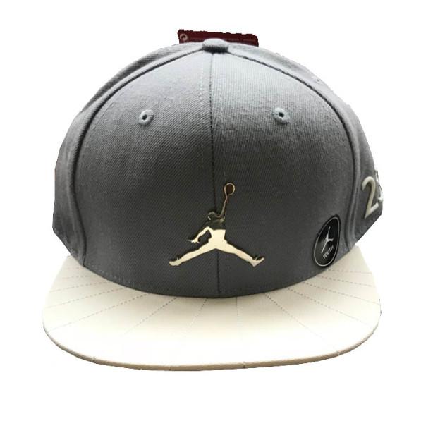 47b6d37b0ea ... Cap Air Jordan Jumpman Unisex Gray White. -40%