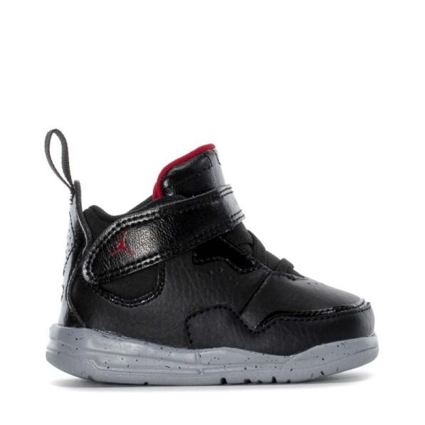 plutôt sympa 15d70 3652f Chaussure Jordan courtside 23 (TD) Noir Pour bébé