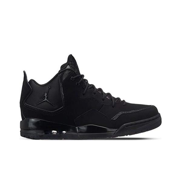 meilleur pas cher 7816b 2cc25 Chaussure de Basket Jordan Courtside 23 Noir pour adulte