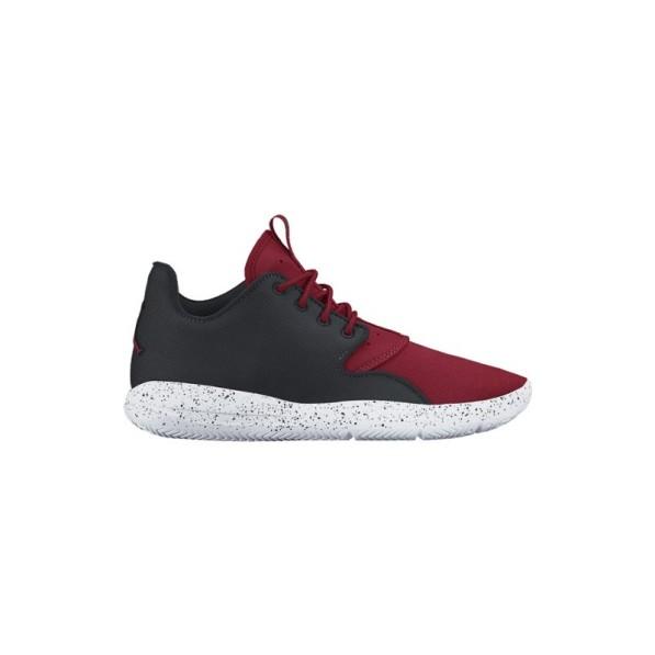 revendeur 7fe90 0fc9d Chaussure de Basket Jordan Eclipse BG Rouge/noir pour enfant