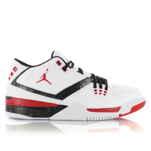 affordable price sale retailer good texture Chaussure de Basket Jordan Flight 23 blanc