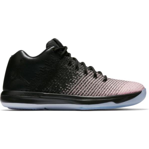 plus récent b94c8 537c1 Chaussure de Basketball Air Jordan XXXI low Noir pour homme