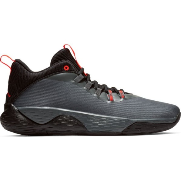 where to buy superior quality various colors Chaussure de Basketball Jordan Super.Fly MVP Low Gris pour homme
