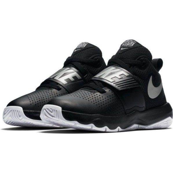 8gsNoir Junior Pour Hustle D De Chaussure Basketball Nike Team UGqzSVpM
