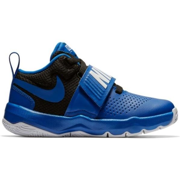 chaussures nike bleu