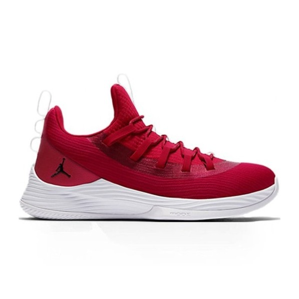 design de qualité 5daee 0012e Chaussure de Basketball Jordan Ultra Fly 2 low Rouge pour homme
