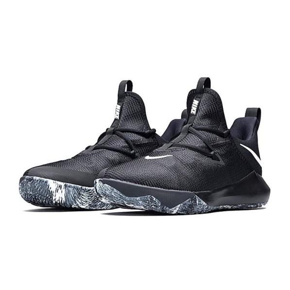 Chaussure de Basketball Nike Zoom shift 2 noir pour Homme