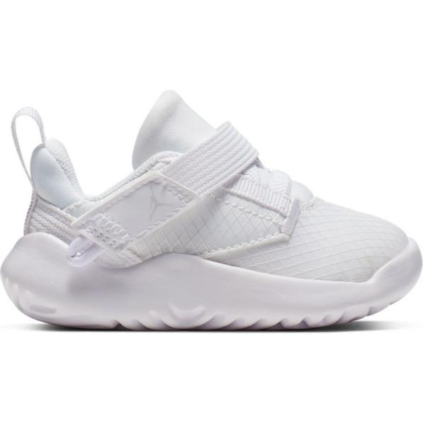 chaussures de séparation dc5b2 2a1f2 Chaussure Jordan Proto 23 (TD) Blanc pour bébé