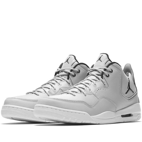 23 Chaussures Courtside Jordan Grises Jordan Courtside Chaussures ynmwON0v8