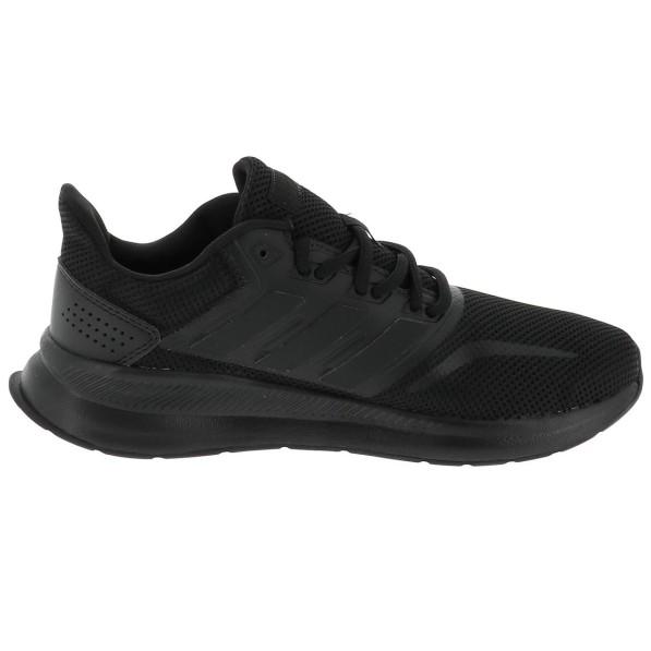 Chaussures Running Homme Adidas Runfalcon h noir noir