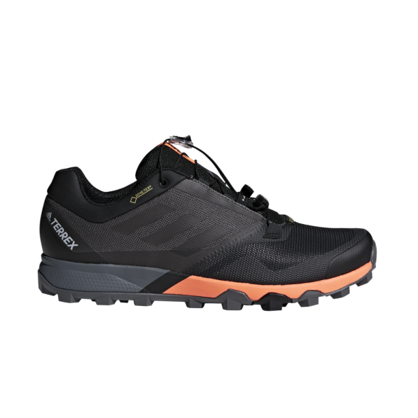 Chaussures Trail Adidas Terrex Trailmaker Gtx Black