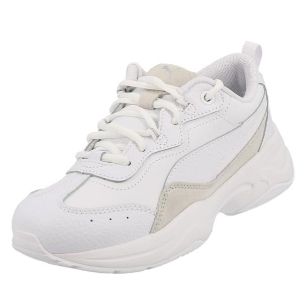 Puma Lifestyle Cilia Sneaker beige