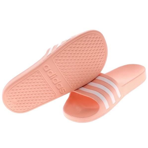 chaussure plage et piscine rose adidas 42