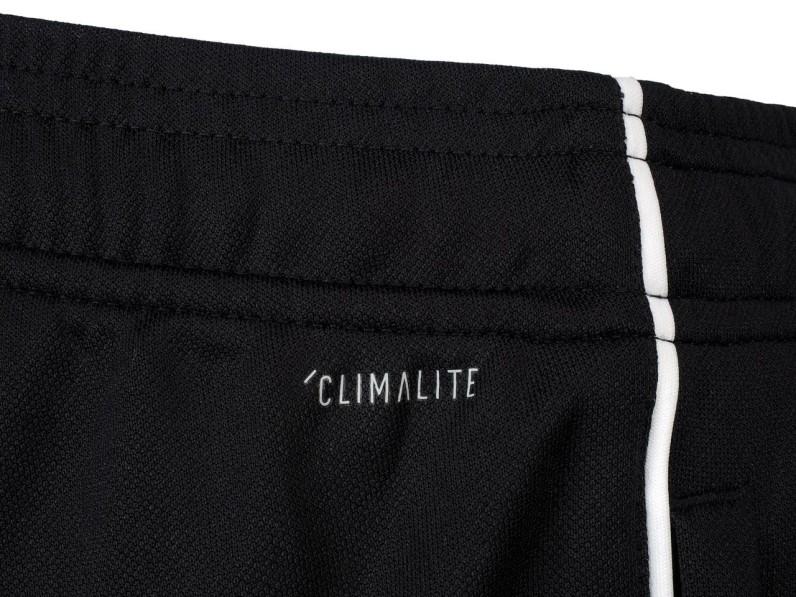 Pantalon Joueur Football Homme Adidas Core18 tr pnt black