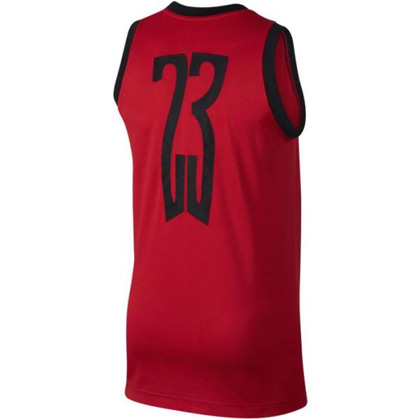 52b37f12274 ... Jordan Sportswear Graphic Last Shot Red. -60%