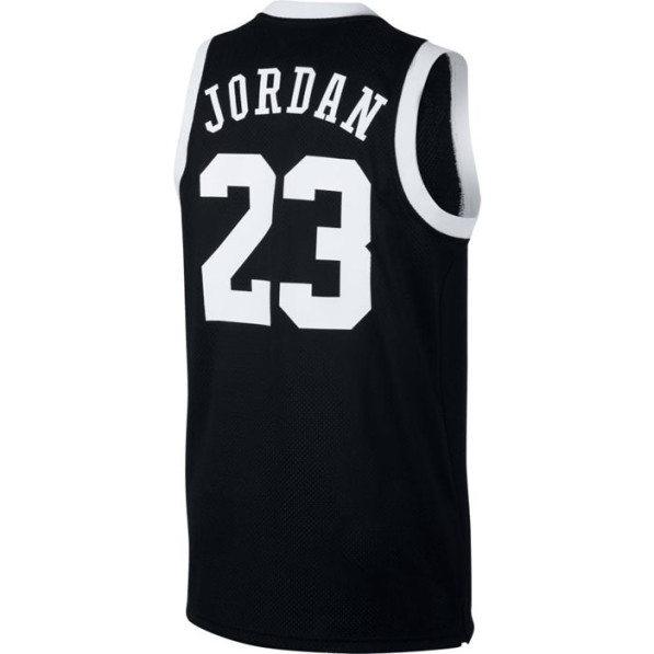 reputable site 26fa5 def87 ... Tank top Jordan Sportswear Jumpman Mesh Black. -40%