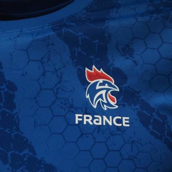 Ffhb france 2019 hand tra