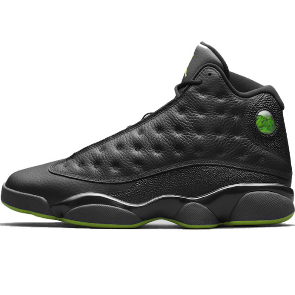 583801c965b4ed ... aj30 mens air jordans basketball sho aaf42 4b23b  promo code for air  jordan shoes jordan 13 retro unisex altitude rudy gobert 959e6 d1bd0