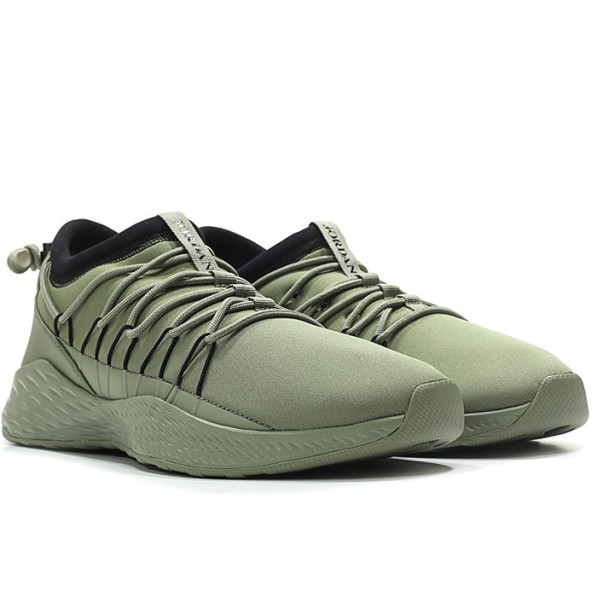 7da86a176c4360 ... Air Jordan Shoes Jordan Formula 23 Toggle Green - RUDY GOBERT ...