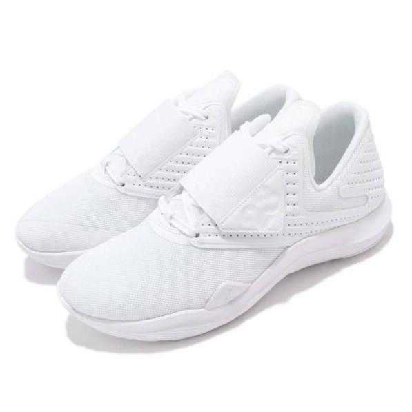 Relentless Rudy Gobert Air Chaussures Jordan Blanches YRIwwFEx