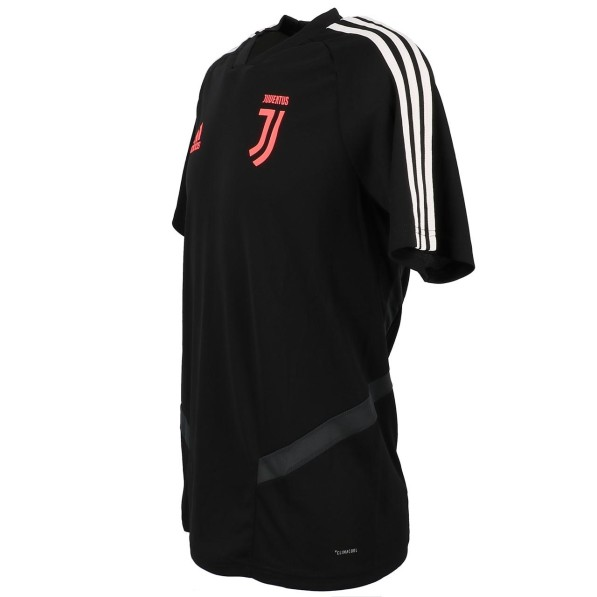 Maillot Réplica Football Homme Manches Courtes Adidas Juventus maillot tr h