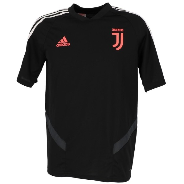 Maillot Réplica Football Enfant Manches Courtes Adidas Juventus maillot tr h