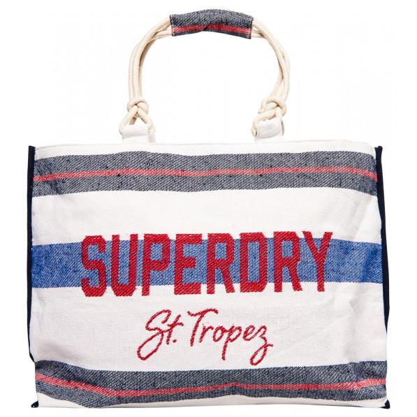 sac /à main Superdry Amaya Rope Tote