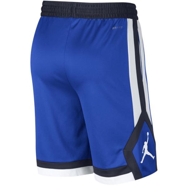 9f15c237843 ... reduced air jordan. basketball shorts jordan rise blue 4684b 69c91