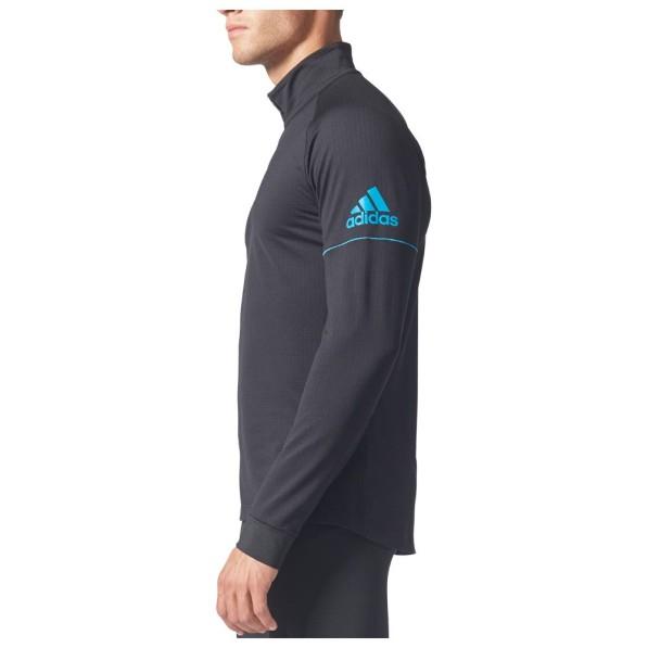 Adidas Sous Vêtement Technique Nordique XPR AC Top Men Black 2018 ... 13db9d4ef58
