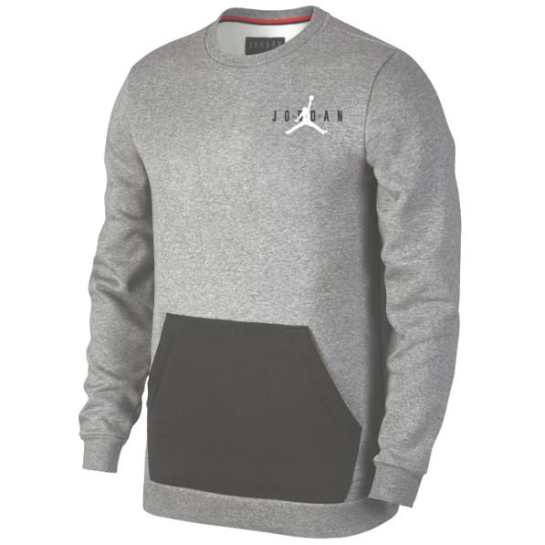 f660e17e5d0c2d ... Sweatshirt Jordan Sportswear Graphic Gray. -40%