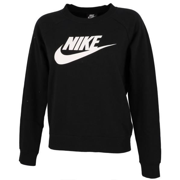 Nike Sweat Multisport Femme Col Rond Fleece